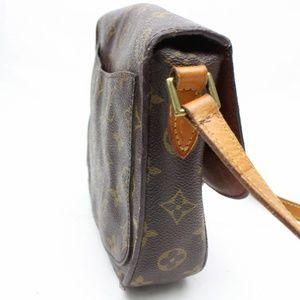 c4aecd5661bb Louis Vuitton Bags - Louis Vuitton Mini Saint Cloud Shoulder Bag 10924